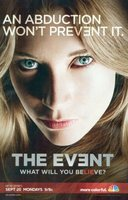 The Event movie poster (2010) picture MOV_c87f28d1