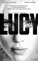 Lucy movie poster (2014) picture MOV_c88162f5