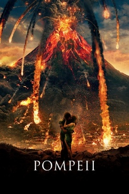 Pompeii movie poster (2014) poster MOV_c881ff8b