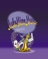 Make Mine Music movie poster (1946) picture MOV_c884280d