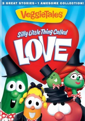 Silly Little Thing Called Love movie poster (2010) poster MOV_c884c8b9