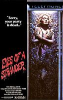 Eyes of a Stranger movie poster (1981) picture MOV_c888d489