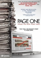 Page One: A Year Inside the New York Times movie poster (2011) picture MOV_c8895b08