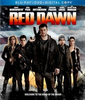 Red Dawn movie poster (2012) picture MOV_c8899c65