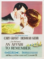 An Affair to Remember movie poster (1957) picture MOV_c88eb24c