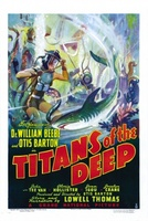 Titans of the Deep movie poster (1938) picture MOV_c890d114