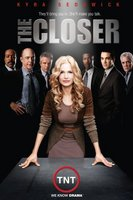 The Closer movie poster (2005) picture MOV_c8942aa6