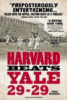 Harvard Beats Yale 29-29 movie poster (2008) picture MOV_c897811e