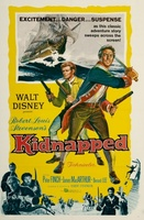 Kidnapped movie poster (1960) picture MOV_c8983e60