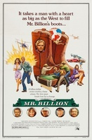 Mr. Billion movie poster (1977) picture MOV_c89909ac