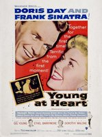 Young at Heart movie poster (1954) picture MOV_c89a372f