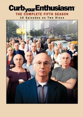Curb Your Enthusiasm movie poster (2000) poster MOV_c89b983a