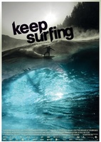 Keep Surfing movie poster (2009) picture MOV_c8a1952b