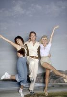 Three's Company movie poster (1977) picture MOV_c8a31804