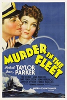 Murder in the Fleet movie poster (1935) picture MOV_c8a43270