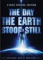 The Day the Earth Stood Still movie poster (1951) picture MOV_c8a50805