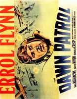 The Dawn Patrol movie poster (1938) picture MOV_c8a56c48
