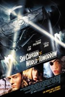 Sky Captain And The World Of Tomorrow movie poster (2004) picture MOV_c8a61ecc