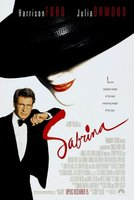 Sabrina movie poster (1995) picture MOV_7f8f435b