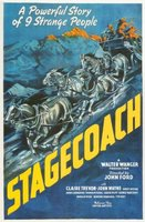 Stagecoach movie poster (1939) picture MOV_c8abdf3d