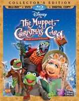 The Muppet Christmas Carol movie poster (1992) picture MOV_c8ad3b88