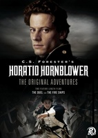 Hornblower: The Examination for Lieutenant movie poster (1998) picture MOV_c8ad5a93