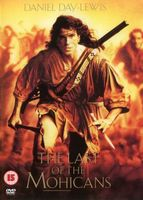 The Last of the Mohicans movie poster (1992) picture MOV_c8ae8c54