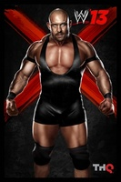 WWE '13 movie poster (2012) picture MOV_c8b1a495