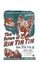The Return of Rin Tin Tin movie poster (1947) picture MOV_c8b27e84