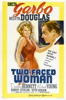 Two-Faced Woman movie poster (1941) picture MOV_c8b4580e