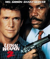 Lethal Weapon 2 movie poster (1989) picture MOV_c8b5a444