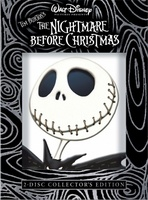 The Nightmare Before Christmas movie poster (1993) picture MOV_c8b738ce