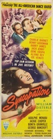 Syncopation movie poster (1942) picture MOV_c8bb23a8