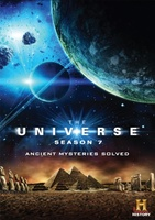 The Universe movie poster (2007) picture MOV_c8bddb5f
