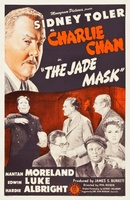 The Jade Mask movie poster (1945) picture MOV_c8bf00e8