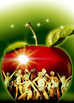 The Apple movie poster (1980) poster MOV_c8bf7da5