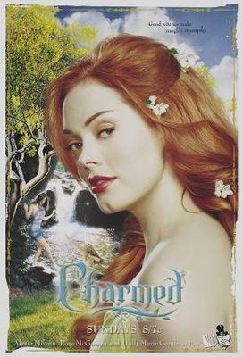 Charmed movie poster (1998) poster MOV_c8c2f14c