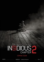 Insidious: Chapter 2 movie poster (2013) picture MOV_c8c53a0f