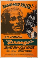 Drango movie poster (1957) picture MOV_c8c5b7b4
