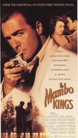 The Mambo Kings movie poster (1992) picture MOV_c8c67d70