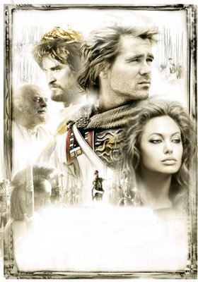 Alexander movie poster (2004) poster MOV_c8c87bed