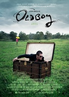 Oldboy movie poster (2013) picture MOV_af8ea19b