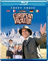 European Vacation movie poster (1985) picture MOV_fec1149b
