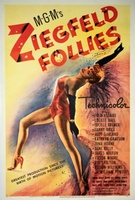 Ziegfeld Follies movie poster (1946) picture MOV_dc71d435