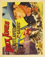 Outlawed Guns movie poster (1935) picture MOV_c8d3936a