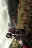 Outlander movie poster (2014) picture MOV_c8d75990