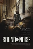 Sound of Noise movie poster (2010) picture MOV_c8e2b4d8