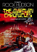 The Martian Chronicles movie poster (1980) picture MOV_c8e2faf6
