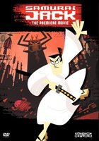 Samurai Jack movie poster (2001) picture MOV_c8e69225