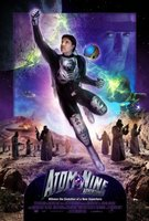 Atom Nine Adventures movie poster (2007) picture MOV_c8e69df0